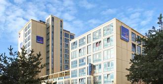 Novotel Suites München Parkstadt Schwabing - Múnich - Edificio