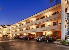 Best Western Plus Redondo Beach Inn - Redondo Beach - Building