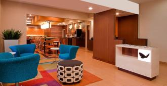 Fairfield Inn by Marriott Philadelphia Airport - Filadelfia - Lobby