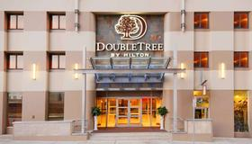 Doubletree by Hilton Hotel & Suites Pittsburgh Downtown - Pittsburgh - Toà nhà
