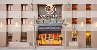 Doubletree by Hilton Hotel & Suites Pittsburgh Downtown - Pittsburgh - Rakennus