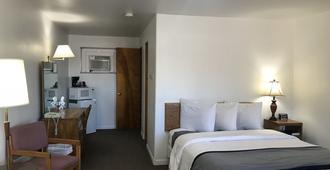 Sage Motel - Newcastle - Bedroom