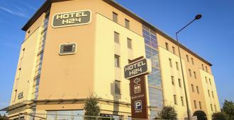 H24 Hotel Le Mans - Le Mans