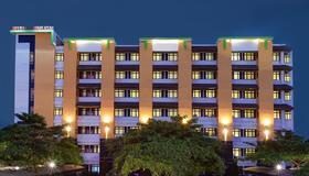 日惹穆格穆酒店 - 德波 - 日惹 - 建築