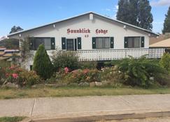 Sonnblick Lodge - Jindabyne - Building