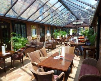 The Atherstone Red Lion Hotel - Atherstone - Restaurant