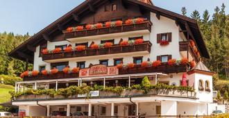 Hotel Habhof - Ζέεφελντ - Κτίριο