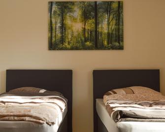 alpha-spot Weißenhorn - Weissenhorn - Bedroom