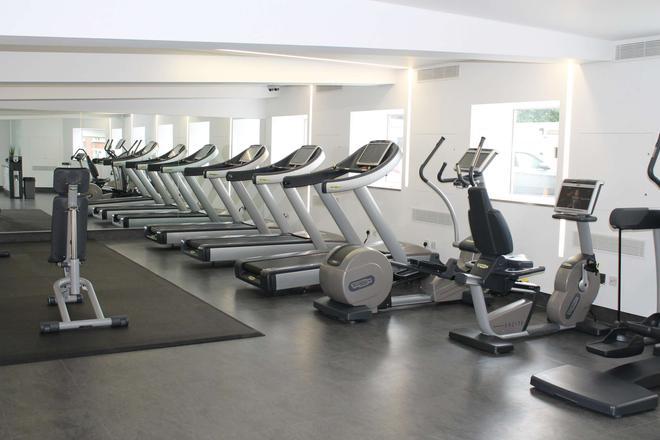 Royal Lancaster London - London - Gym