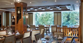 رويال لانكاستر لندن - لندن - مطعم