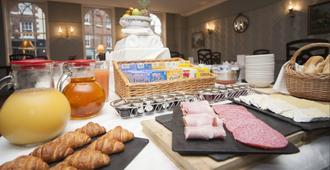 The Lion Hotel Shrewsbury - Shrewsbury - Restaurant