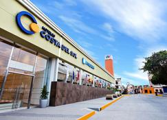 Hotel Costa Del Sol Wyndham Tumbes - Тумбес - Здание