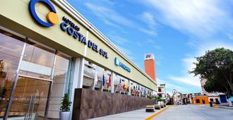 Hotel Costa del Sol Tumbes - Tumbes