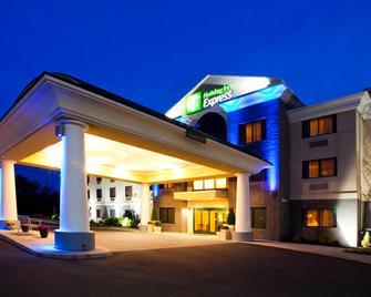Holiday Inn Express Syracuse Airport - Сірак'юс - Building