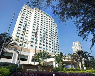 Evergreen Laurel Hotel Penang - George Town - Bangunan
