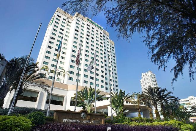 Evergreen Laurel Hotel Penang - George Town - Rakennus