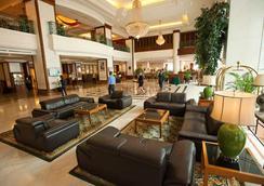Evergreen Laurel Hotel Penang - George Town - Aula