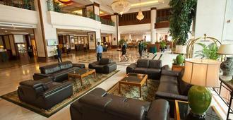 Evergreen Laurel Penang - George Town - Lobby
