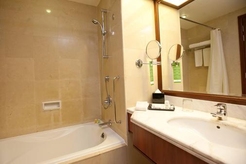 長榮桂冠酒店(檳城) - 檳城喬治市 - 浴室