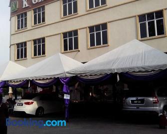 K Garden Hotel Parit Buntar - Parit Buntar - Building