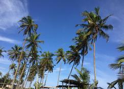 Stumble Inn Eco Lodge - Elmina - Outdoor view