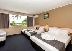 Mid City Motor Inn - Mackay - Bedroom
