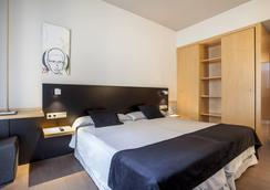 Onix Liceo - Barcelona - Bedroom