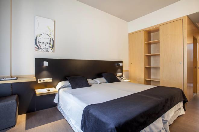 Onix Liceo - Barcelona - Habitación