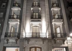 Onix Liceo - Barcelona - Building