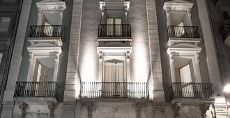 Onix Liceo - Barcelona - Edifício