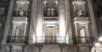 Onix Liceo - Βαρκελώνη - Κτίριο
