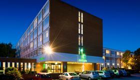 Holiday Inn York - York - Bygning