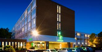 Holiday Inn York - York - Bygning
