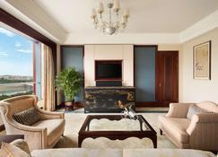 Shangri-La Guilin - Guilin - Huiskamer