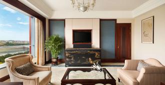 Shangri-La Guilin - Guilin - Sala de estar