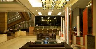 Radisson Blu Hotel Pune Kharadi - Pune - Lobby