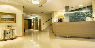 Corvin Hotel Budapest - Sissi wing - Budapest - Lobby