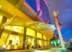 Obaer Hotel - Riad - Edificio