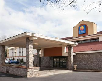 Comfort Inn and Suites Statesville - Mooresville - Statesville - Building