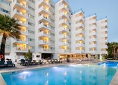 Vistasol Apartments - Magaluf - Building