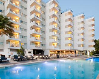 Vistasol Apartments - Magaluf - Edifício