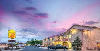Super 8 by Wyndham Buena Vista - Buena Vista - Building