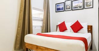 OYO 485 The Rooms By Alinace - Cebu City - Bedroom