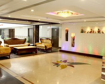 Svc Inn Gwalior - Gwalior - Lobby