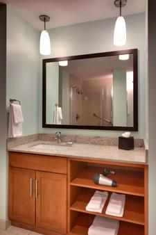 Hyatt House Salt Lake City/Sandy - Sandy - Bathroom