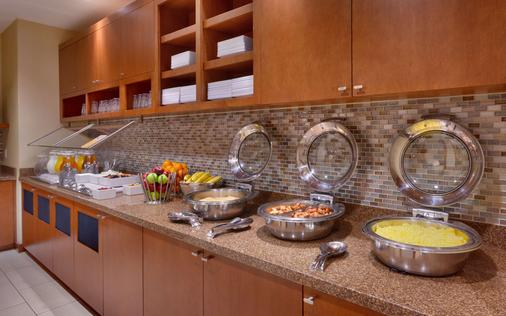 Hyatt House Salt Lake City/Sandy - Sandy - Buffet