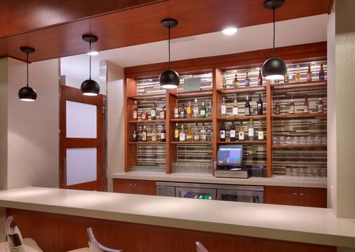 Hyatt House Salt Lake City/Sandy - Sandy - Bar
