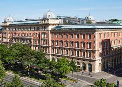 Palais Hansen Kempinski Vienna - Vienna - Outdoor view