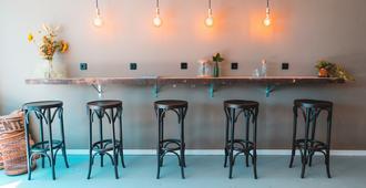 The Golden Stork - Hostel - The Hague - Bar