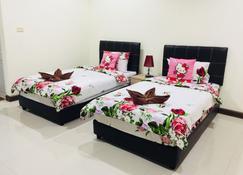 Thani Residence - Chonburi - Bedroom